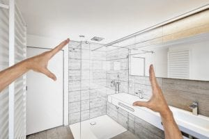 quality materials for your bathroom renovations