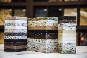 Choosing the Best Countertops for Your Kitchen in 4 Easy Steps