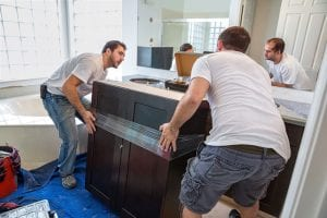 5 Tips for Your Bathroom Renovations
